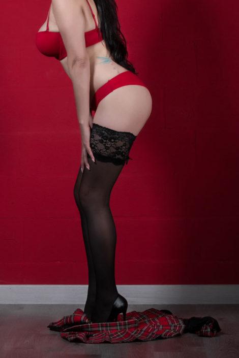 Colegial - Fotografía Erótica - Fotografía Sensual - Erotic Photography