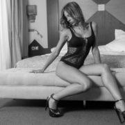 Fotografía Erótica - boudoir
